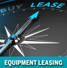 Printing equipment leasing and finance