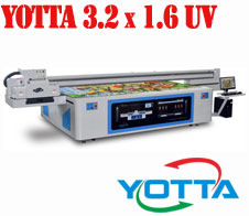 Yotta 3.2 x 1.6 UV flatbed